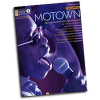 Pro Vocal : Motown - Male Voice : Solo : Songbook & CD : 884088218454 : 142343532X : 00740385