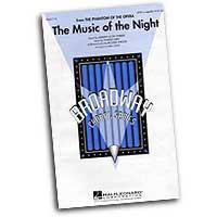 Various Arrangers : Broadway Gems : SATB : Sheet Music