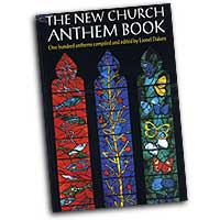 Lionel Dakers (Edited by) : The New Church Anthem Book : SATB : 01 Songbook :  : 0193531097