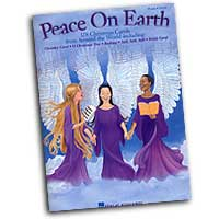 Various Arrangers : Peace On Earth : SATB : 01 Songbook :  : 073999101546 : 0793566797 : 00310154