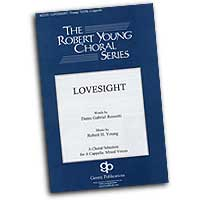 Robert H. Young : Poems Set to Music : SATB divisi : Sheet Music