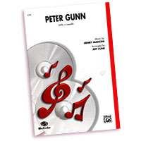 Various Arrangers : Classic Pop Hits : SATB : Sheet Music