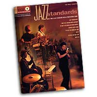 Pro Vocal : Jazz Standards - Men's Edition : Solo : Songbook & CD : 073999309157 : 0634063057 : 00740250