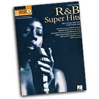 Pro Vocal : R&B Super Hits - Women's Edition : Solo : Songbook & CD : 073999649178 : 0634079417 : 00740279