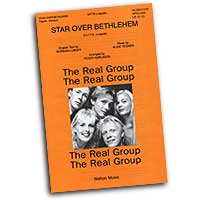 Real Group : The Real Group Christmas : Mixed 5-8 Parts : Sheet Music