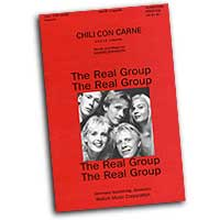 Real Group : Arrangements of The Real Group Vol 2 : Mixed 5-8 Parts : Sheet Music