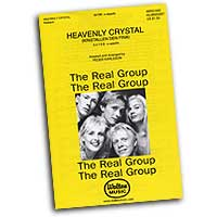The Real Group : Arrangements of The Real Group Vol 1 : Mixed 5-8 Parts : Sheet Music