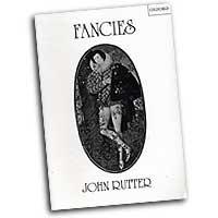 John Rutter : Fancies : SATB : 01 Songbook : John Rutter : 0193380714