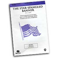 Various Arrangers : Patriotic Songs for Womens' Voice : SSAA : Sheet Music