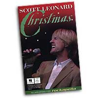 Scott Leonard : Christmas Songbook - As Arranged for Rockapella : TTBB : 01 Songbook :  : 073999802962 : 142340050X : 08744951