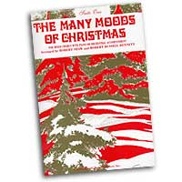Robert Shaw / Robert Russel Bennett : The Many Moods of Christmas - Suite One : SATB : 01 Songbook : Robert Shaw : 783556007777  : 00-LG51643