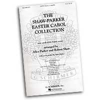 Robert Shaw / Alice Parker : Easter Carol Collection : SATB : 01 Songbook : Robert Shaw : 073999814330 : 50481433