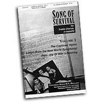Malle Babbe Women's Choir : Songs of Survival : SSAA : Sheet Music :