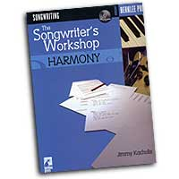 Jimmy Kachulis : The Songwriter's Workshop - Harmony : 01 Book & 1 CD :  : 073999213751 : 0634026615 : 50449519