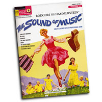 Pro Vocal : Sound Of Music - Women's Edition : Solo : Songbook & CD : 884088245122 : 1423440145 : 00740389