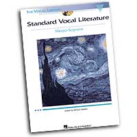 Richard Walters : Standard Vocal Literature - Mezzo-Soprano : Solo : Songbook & CD : 073999402735 : 0634078747 : 00740273