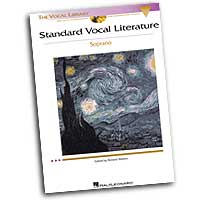 Richard Walters : Standard Vocal Literature - Soprano : Solo : Songbook & CD : 073999208122 : 0634078739 : 00740272