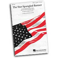 Various Arrangers : Mens Patriotic Songs : TTBB : Sheet Music :
