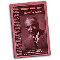 William L. Dawson : A Cappella Tuskegee Choral Series for Men : TTBB : Sheet Music : William Dawson : William L. Dawson