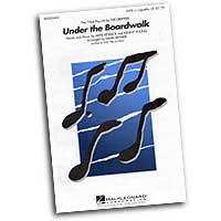 Various Arrangers : Do It Doo Wop : SATB : Sheet Music