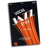 Kirby Shaw : Vocal Jazz Style - Manual and CD : 01 Book & 1 CD :  : 884088876821 : 08665582