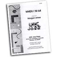 Morgan Ames : Collection : SATB : Sheet Music