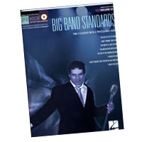 Pro Vocal : Big Band Standards - Men's Edition : Solo : Songbook & CD : 884088267247 : 1423460553 : 00740406