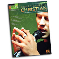 Pro Vocal : Contemporary Christian - Men's Edition : Solo : Songbook & CD :  : 884088250874 : 1423443357 : 00740391