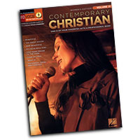 Pro Vocal : Contemporary Christian - Women's Edition : Solo : Songbook & CD :  : 884088250867 : 1423443349 : 00740390