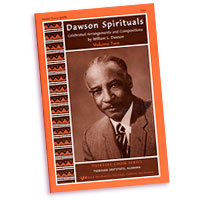 William L. Dawson : Dawson Spirituals Vol 2 : SATB : 01 Songbook : William Dawson : William L. Dawson : T201