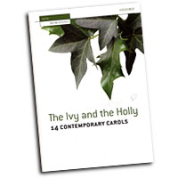 Various Arrangers : The Ivy and the Holly : SATB : 01 Songbook :  :