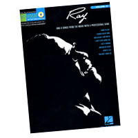 Ray Charles : Pro Vocal Series : Solo : Songbook & CD : 884088267148 : 1423460464 : 00740399