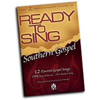 Russell Mauldin : Ready To Sing Southern Gospel Vol 1 : SATB : 01 Songbook : 645757092177 : 645757092177