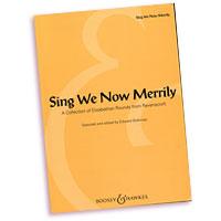 Singers com - Singing Rounds songbooks