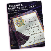 Nancy Telfer : Successful Sight-Singing Book 1 - Conductor's Edition : 01 Book : Nancy Telfer :  : V77T