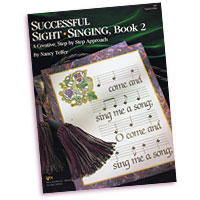 Nancy Telfer : Successful Sight-Singing Book 2 - Conductor's Edition : 01 Book : Nancy Telfer :  : V82T
