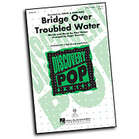 Roger Emerson : Bridge Over Troubled Water - Parts CD : Voicetrax CD : 884088638528 : 08552408