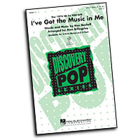 Mac Huff : I've Got The Music In Me - Parts CD : Voicetrax CD :  : 884088312404 : 08552143