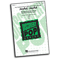 Audrey Snyder : Joyful Joyful : Voicetrax CD : 884088239787 : 08552078