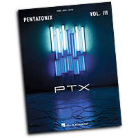 Pentatonix : Vol 3 Songbook : 01 Songbook :  : 888680048808 : 1495011852 : 00142426