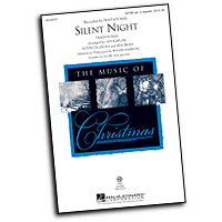 Various Arrangers : Pentatonix Christmas for Mixed Voices Vol 1 : SATB : Sheet Music