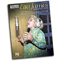 Etta James : Greatest Hits - Original Keys for Singers : Solo : Songbook :  : 888680021252 : 1480396168 : 00130427
