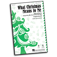Various Arrangers : An R&B Christmas for SAB : SAB : Sheet Music