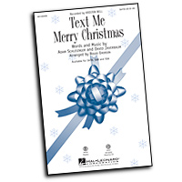 Various Arrangers : Modern Christmas Songs for Mixed Voices Vol 1 : SATB : Sheet Music