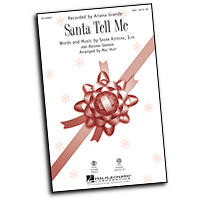 Mac Huff : Modern Christmas Songs for Female Voices Vol 2 : SSA. : Sheet Music