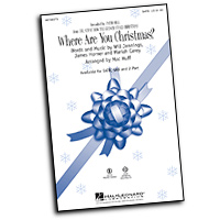 Mac Huff : Modern Christmas Songs for SAB Vol 2 : SAB : Sheet Music