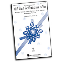 Various Arrangers : Modern Christmas Songs for Mixed Voices Vol 2 : SATB : Sheet Music