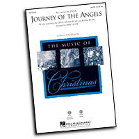 Various Arrangers : Enya at Christmas for SAB Voices : SAB : Sheet Music