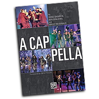 Deke Sharon : A Cappella : 01 Book : 038081468945  : 00-41814