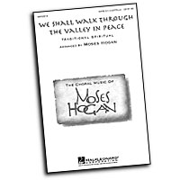 Moses Hogan : We Shall Walk Through the Valley in Peace - Part CD : Mixed 5-8 Parts : Parts CD : Moses Hogan :  : WY04-WSW/MCD